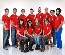 UBC's iGEM team