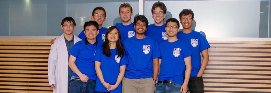 Chem E Car Team