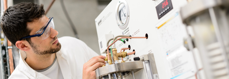 undergraduate_refrigeration_cycle_equipment