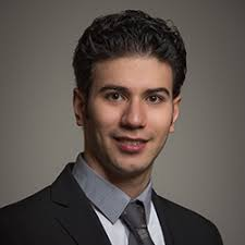 A Warm Congratulations To Amir Kashani For Winning The Canadian Blue Sky Young Researchers Innovation Award